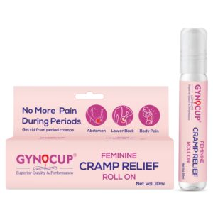 instant relief from period pain